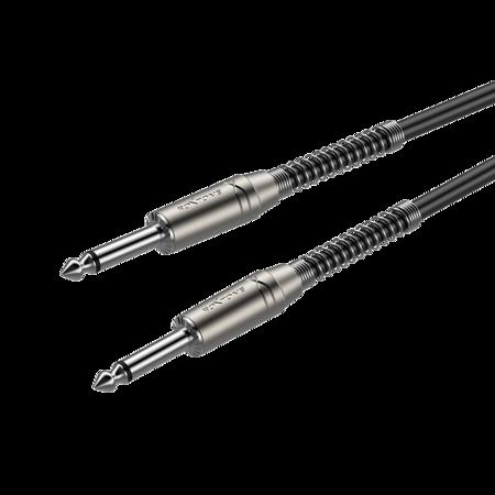 6.3mm mono plug - 6.3mm mono plug Roxtone SAMURAI SGJJ100L3