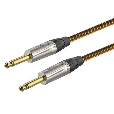 6.3mm mono plug - 6.3mm mono plug Roxtone TGJJ300L5 No.11