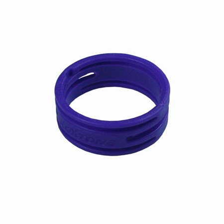 Color ring for XLR ROXTONE Violet