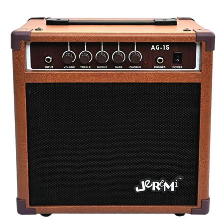 Jeremi AG-15 Acoustic Guitar Amplifier