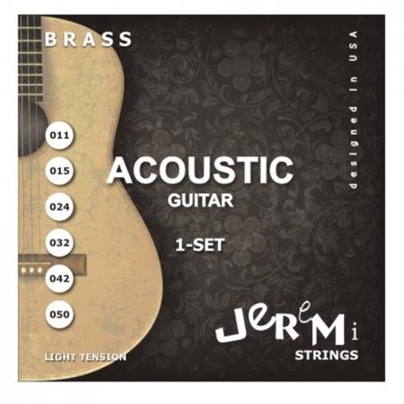 Struny do gitary akustycznej AK1150 JEREMI