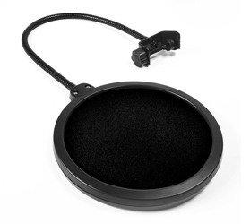 Pop Filter do mikrofonu MP007