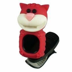 Tuner Cat B72 Czerwony