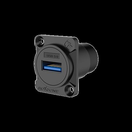 Gniazdo typu USB 3.0 RAU3D-B