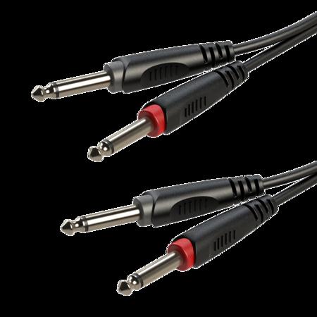 Kabel audio RACC100L3