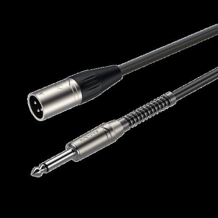 Kabel mikrofonowy SAMURAI SMXJ250L15