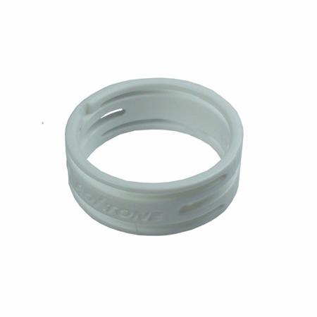 Ring do XLR ROXTONE Biały